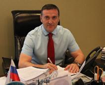 Схаляхо Азмет Мезбечевич