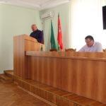 совещание по пожарной безопастности с сельхозпроизводителями (1)