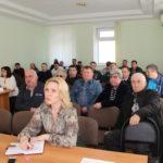 совещание по пожарной безопастности с сельхозпроизводителями (2)