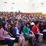 сход граждан в а.Тахтамукай 14.04.2017г.