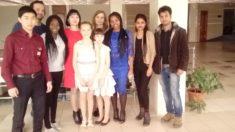 Фото участников из разных стран