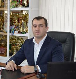 Джаримок Азмет Нурбиевич