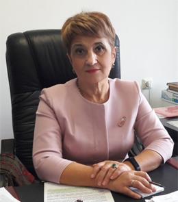 Совмиз Мина Сулеймановна