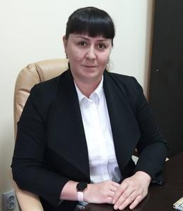 Схаляхо Фатима Юрьевна