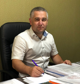 Коблев Султан Батырбиевич